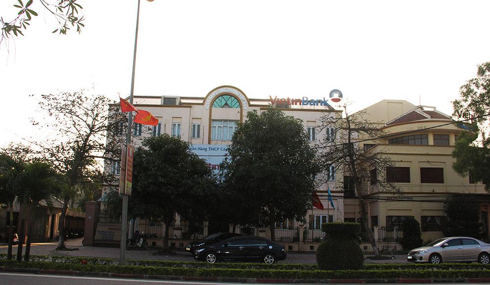 viiettnbank