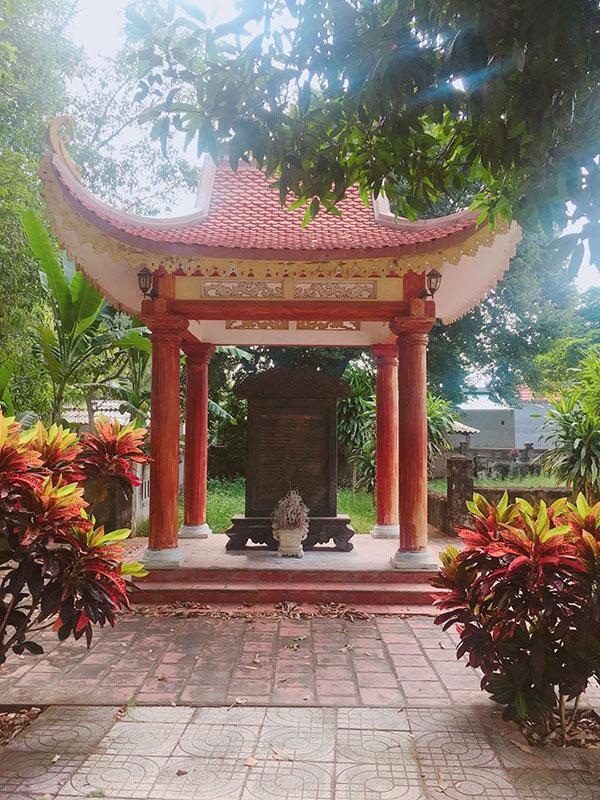 Cong giong ho Phung