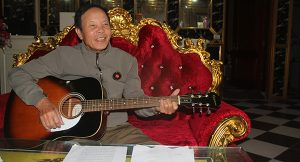 Nguyen Canh Trung
