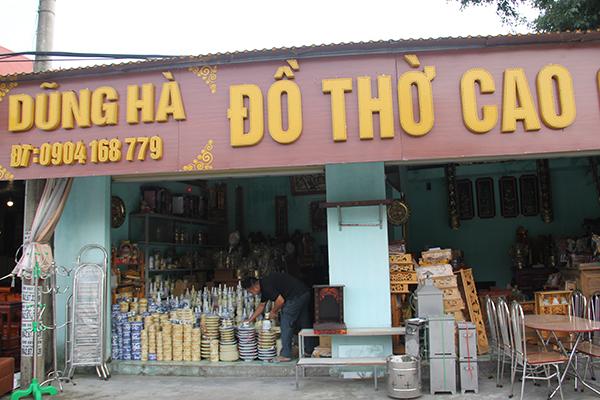Dung Ha 1