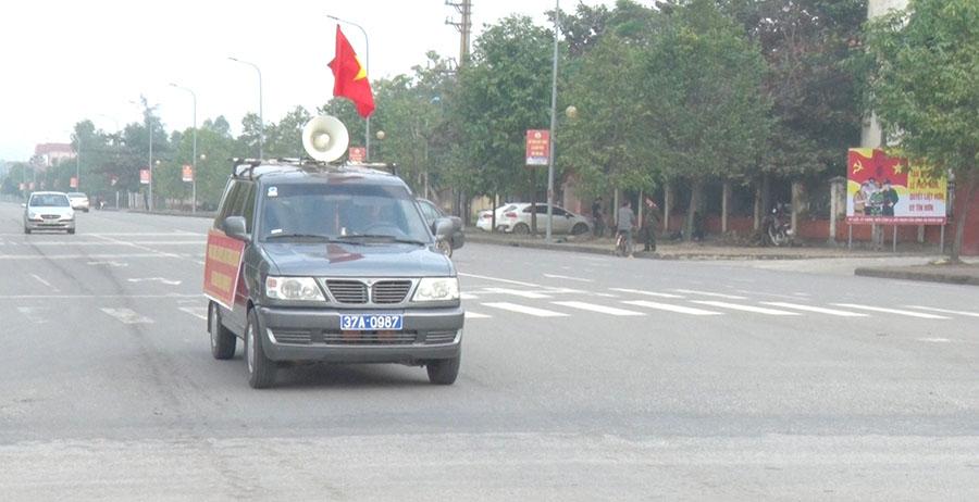 PS - Cua Lo tang cuong cong tac dam bao ANTT dip tet Nguyen Dan Ky Hoi.00_05_18_08.Still004