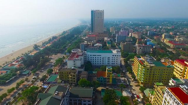 """Thị xã biển Cửa Lò: Sẵn sàng cho thời điểm """"lò xo du lịch giải nén"""" - 5"""