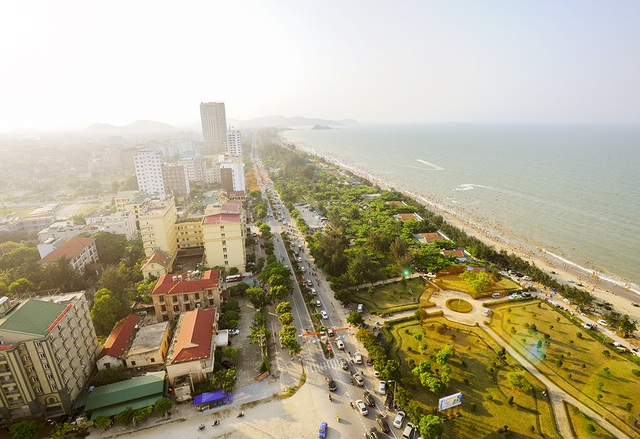 """Thị xã biển Cửa Lò: Sẵn sàng cho thời điểm """"lò xo du lịch giải nén"""" - 1"""