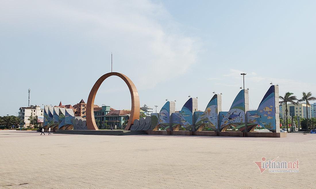 Biển Cửa Lò sẵn sàng đón hàng vạn du khách đến nghỉ dưỡng