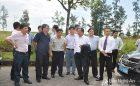 Tập đoàn TMS Group dự kiến đầu tư 8 dự án tại Nghệ An