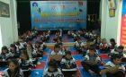 Thu Thuỷ: Hội thi rung chuông vàng tìm hiểu kiến thức dân số, sức khỏe