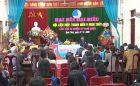 Hội liên hiệp thanh niên phường Nghi Thủy Đại hội đại biểu lần thứ IV