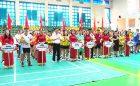 AGribank chi nhánh Nghệ An khai mạc giải bóng chuyền nam, nữ truyền thống 2019